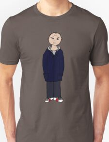 The Dimwitted Mr Pilkington T-Shirt