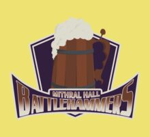 Mithral Hall Battlehammers Kids Clothes