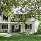 Hector.C. Haight House/Union Hotel by Bellavista2