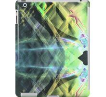 Abstract 10 iPad Case/Skin