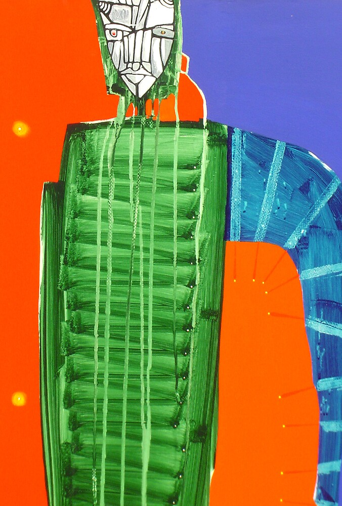 verde detail by arteology
