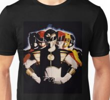 Mighty Morphin Power Rangers 2 Unisex T-Shirt