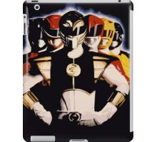 Mighty Morphin Power Rangers 2 iPad Case/Skin