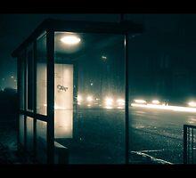 Untitled Film Still #1 by Jason M Rogers