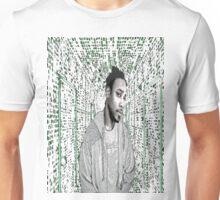 Lost in the Matrix Unisex T-Shirt