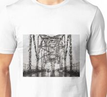 Seeing through Obscurity Unisex T-Shirt