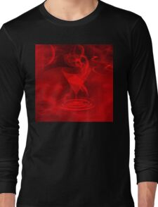 Every Night In My Dreams-ART+Product Design Long Sleeve T-Shirt