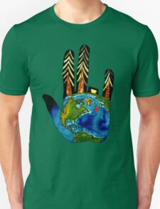 Save Our Trees. Unisex T-Shirt