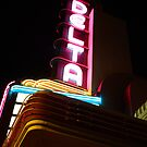 The Delta in Brentwood, CA by CherylBee