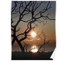 Sunrise, Taidong Poster