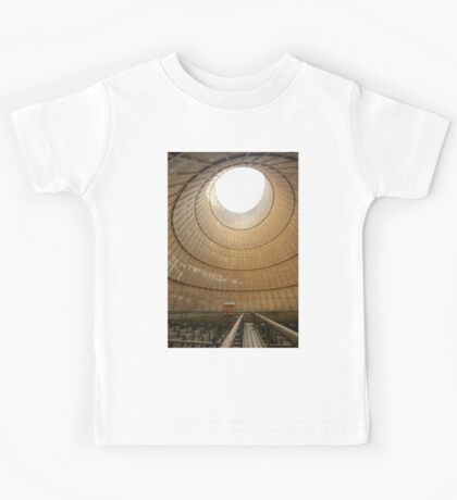 Waiting for the sun Kids Tee