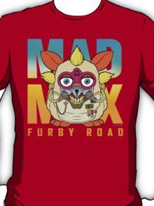 Mad Max: Furby Road T-Shirt