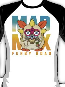Mad Max: Furby Road T-Shirt