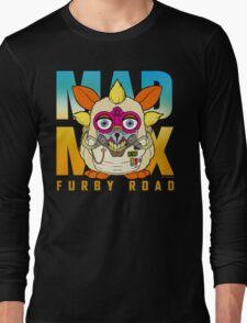 Mad Max: Furby Road Long Sleeve T-Shirt