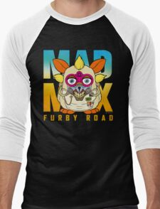 Mad Max: Furby Road Men's Baseball ¾ T-Shirt