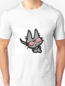 Kitty's Fun Hypno Glasses T-Shirt