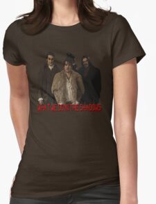 What We Do In The Shadows Womens Fitted T-Shirt
