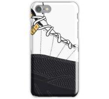 "Air Jordan XII (12) ""Taxi"" iPhone Case/Skin"