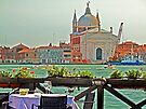 Lunch in Venice... by terezadelpilar~ art & architecture