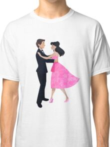 Are We Dancing?  Classic T-Shirt