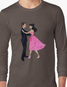 Are We Dancing?  Long Sleeve T-Shirt