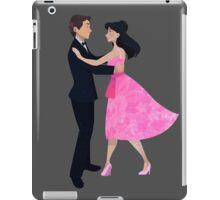 Are We Dancing?  iPad Case/Skin