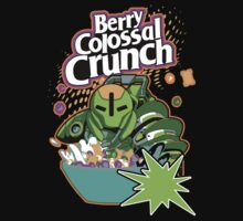 Berry Colossal Crunch!  T-Shirt