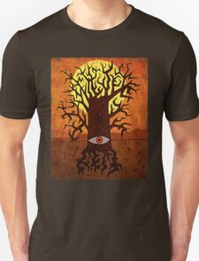 All-seeing Tree T-Shirt