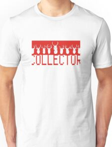 Collector Unisex T-Shirt