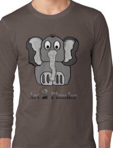Dumpling Long Sleeve T-Shirt