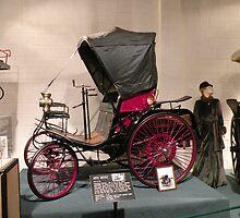 1892 Benz by WonderlandGlass