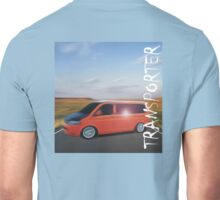 Orange T5 Oil Transporter Unisex T-Shirt
