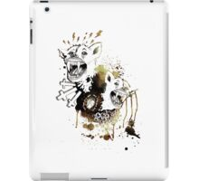 Superstition iPad Case/Skin