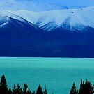 Lake Tekapo - Calendar by cmrphotography