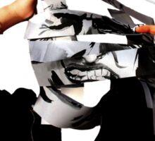 Facial Peel Sticker