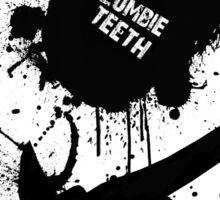 Beheaded Sticker