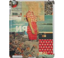 NP1969 iPad Case/Skin