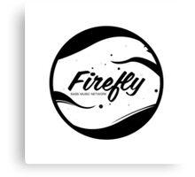 FireflyMedia Logo 2 Canvas Print