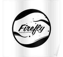 FireflyMedia Logo 2 Poster