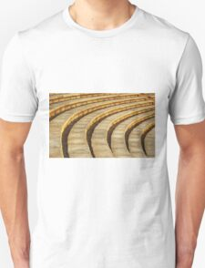 'Talons' (amphitheater) Unisex T-Shirt