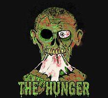 The Hunger Remixed Unisex T-Shirt