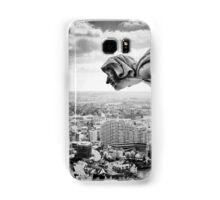 Gargoyle, Ulm Minster Samsung Galaxy Case/Skin