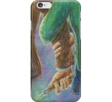 Don't Wander Off Full iPhone Case/Skin