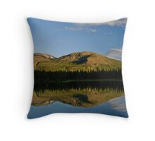 tranquillity Throw Pillow