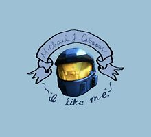 Caboose - I Like Me (New & Improved!) Unisex T-Shirt