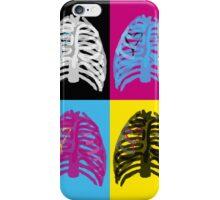 Rib Cages iPhone Case/Skin