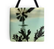 Australian Icon, Geelong District Tote Bag