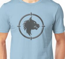 FrostWolf Unisex T-Shirt