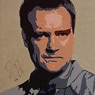 Rodney McKay by Bowthorpe