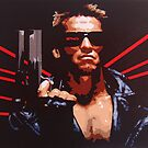 The Terminator by Bowthorpe